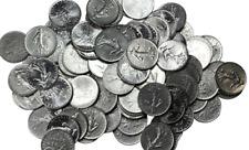 MONNAIE machine à sous jeux café billard flipper - lot 50 piéces de 1 francs