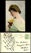 Raphael Tuck & Sons Collectable People Postcards