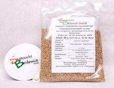 50g Feldsalat Grote Noordhollandse Saatgut Saat Vogerlsalat Ackersalat Rapunzel