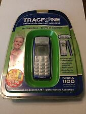 New! Nokia 1100 for Tracfone FREE SHIPPING!