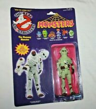Kenner Original 1989 Ghost Busters ( Mummy Monster ) Action Figure.