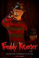 Quarter Scale Statues a Nightmeare on Elm Street - Freddy Krueger Premium Forma