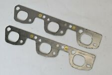 Exhaust Manifold Gaskets for Jeep Wrangler 3.8 V6 07-11 04892409Aa Right Left