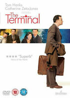 The Terminal DVD Nuovo DVD (DSL1528)