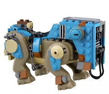 LEGO Star Wars - Armored Luggabeast (Lugga Beast) Only From set 75148
