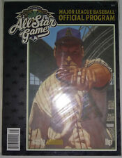 More details for 2002 all star game official program, ltd edition player cover randy johnson