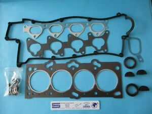 Set Gasket Top End Hyundai Pony 1.5 Engine G15B 1989-1995 20920-24B11