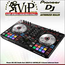 Pioneer DDJ-SR2 Double Deck SERATO DJ CONTROLLER 2-Channel Authorized Dealer NEW