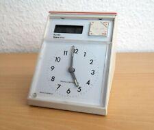 Kundo Funkwecker Space Timer Radio Controlled