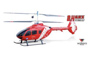 WALKERA LAMA 400(EC135) 2.4Ghz Metal Upgrade RTF Helicopter  [LAMA400(EC135)]