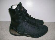 SZ 10 Nike Zoom Kobe 9 IX HIGH KRM EXT QS ELITE 716993-001 1 X IV V VI III XI II