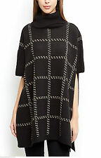 New Look Women's Short Sleeve Medium Knit Jumpers & Cardigans