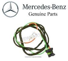 Mercedes W163 Engine Cooling Fan Motor Wiring Harness For Auxiliary Fan Motor
