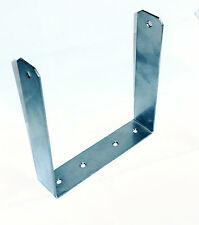 Heavy Duty Cobra 25 Series Bracket - Super Long Arms allow install even VERTICAL
