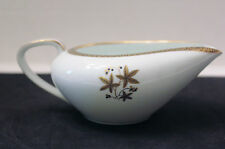 NORITAKE GOLDSTON 5595  CREAMER       DISCONTINUED 1954-1964