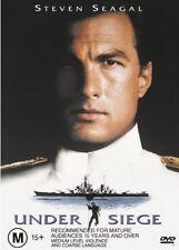 Under Siege (DVD, 2000)