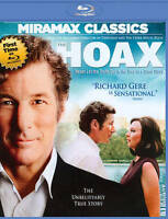 The Hoax (Blu-ray Disc, 2013)