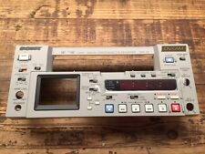 SONY DSR-25 FRONT PANEL ASSEMBLY