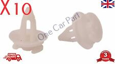 10x BMW Interior Trim Clip / Fastener for Trim Panel, Door Card and Boot Lining