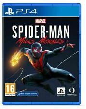 Marvel's Spider-Man: Miles Morales (Sony PlayStation 4, 2020)