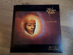 "Uli Jon Roth,""Electric Sun Beyond The Astral Skies"",1985 U.S.A. Album."