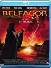 Blu Ray Belfagor - Il Fantasma Del Louvre   ......NUOVO