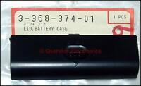 NEW & Genuine Sony 3-368-374-01 Battery Cover For WM-FX40 WM-FX43 Walkman
