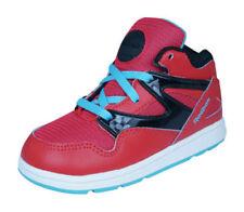 Baskets de sport Reebok à lacets pour fille de 2 à 16 ans