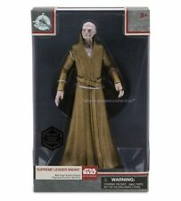 Supreme Leader Snoke Elite Series Die Cast Action Figure - Star Wars: The Last J