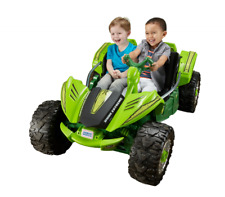 Power Wheels Dune Racer Extreme 12-Volt Battery-Powered Ride-On *FREE SHIPPING*