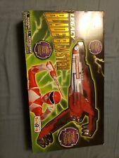 Power Rangers Legacy Blade Blaster