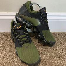Nike Vapormax Black Hazel Trainers Mens UK Size 6.5