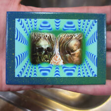 Moody Blues Refrigerator Magnet; 'In Search of the Lost Chord' Psychedelic Mag