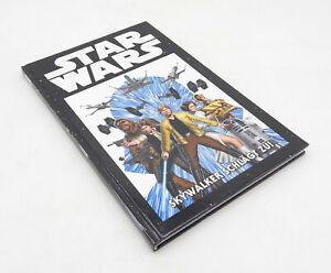 Panini Comics - STAR WARS Skywalker schlägt zu! Bd. 1 - Hardcover