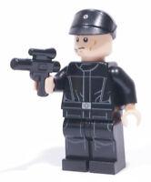 LEGO Star Wars - Imperial Shuttle Pilot mit Blaster aus 75163 / sw0802 NEUWARE