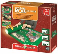 Jumbo spiele 17690 Puzzle & Roll bis 1500 teile