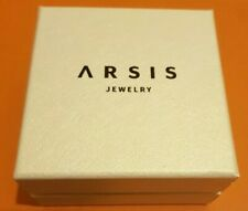 """ARSIS, Gift Box , size: 95x95x60mm """"Empty"""" Used"""