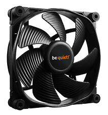 Be Quiet! SilentWings 3 PWM Computer Fan