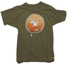 Neil Young Official T-Shirt - Neil Young Crazy Horse US Tour Tee - Mens