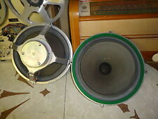 VINTAGE  WHARFDALE 12 INCH SPEAKER WOOFERS  4 OHM