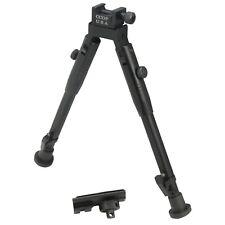 "New listing Ccop Usa 11"" Picatinny Rail Bipod Folding Tactical Adjustable Notch Legs Bp-59Am"