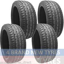 4 2054516 Haida 205 45 16 205/45 R16   Performance Car Tyres x4
