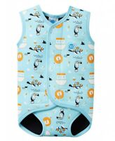 Splash About Baby Wrap Neoprene Sleeveless Baby Wetsuit | Noah's Ark