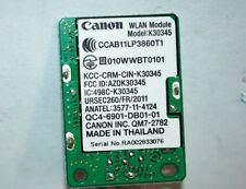 Canon Pixma Printer Wireless Card / Wifi Board QC4-6901 / K30345 WLAN Module