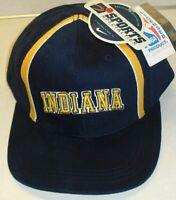 Indiana Pacers Sports Specialties Vintage 90s Snapback hat Reggie Miller yr NBA