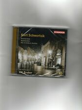 Schwertsik - Orchestral Works - BBC Philharmonic - Gruber- New & Sealed CD
