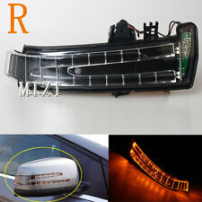 Right Side Mirror Turn Signal Light for Mercedes W204 W212 W221 C230 CL500 E300