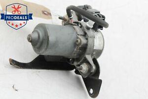 2009 2017 Chevrolet Traverse Brake Booster Vacuum Auxiliary Pump 20803252 OEM