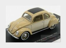 Volkswagen Kafer Beetle Stoll Coupe 1952 2 Tone Cream NEOSCALE 1:43 NEO47055 Mod