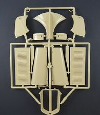 POCHER 1:8 Moteur Capot ALFA ROMEO Spider Touring GRAN SPORT 1932 k73 73-43 e6